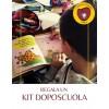 Kit Doposcuola Italia