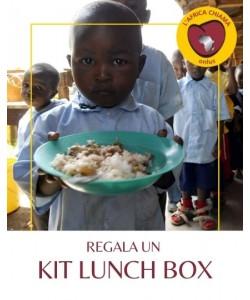 Kit Lunch Box