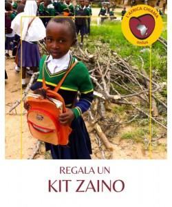 Kit Zaino