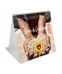 Calendario da Tavolo personalizzabile - Aziende