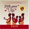 Calendario Solidale 2018