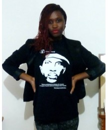 Man's T-Shirt Thomas Sankara
